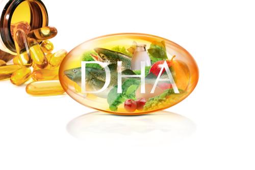 Suplemento DHA