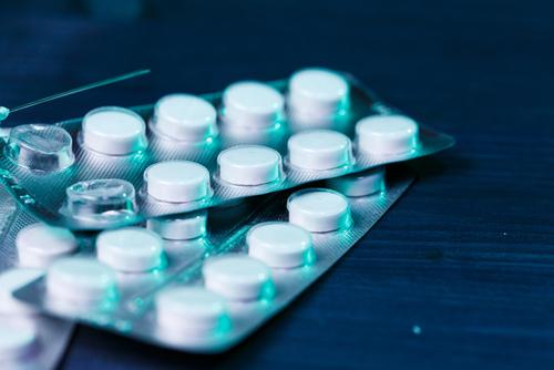 cartela aspirina zumbido
