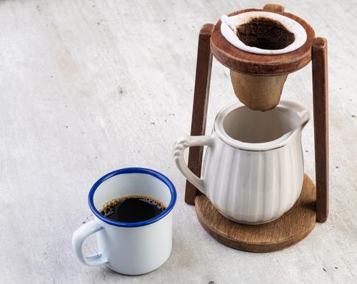 coador café