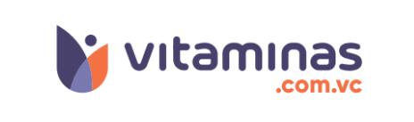 Novo logotipo do Vitaminas.com.vc